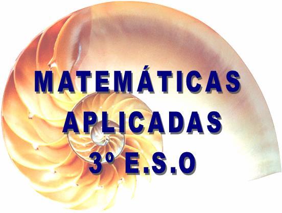 3º ESO Ap   Aula Abierta de Matemáticas